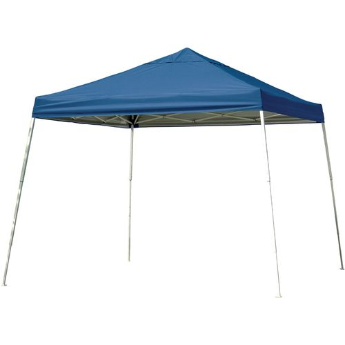ShelterLogic Sport Series Slant-Leg 12u0027 x 12u0027 Open-Top Pop-  sc 1 st  Academy Sports + Outdoors & Canopy Tents | Pop-up Canopy Outdoor Canopies | Academy