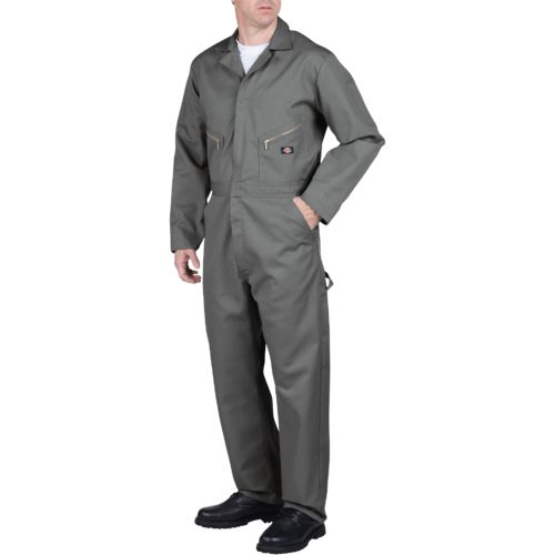 Dickies Men's Blended Deluxe Coverall - view number 1