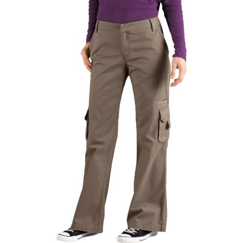 Display product reviews for Dickies Women's Relaxed Fit Cargo Pant