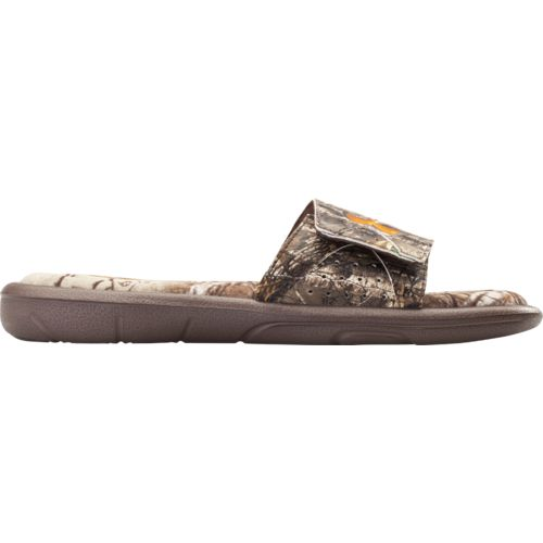 Under Armour® Men's Ignite Camo Slides