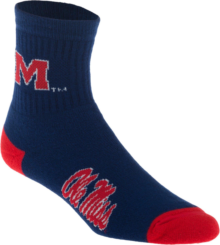 For Bare Feet Men's University of Mississippi Team