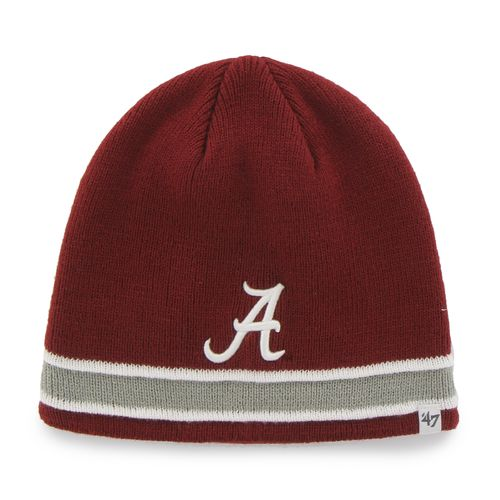'47 Men's University of Alabama Super Pipe Knit Beanie