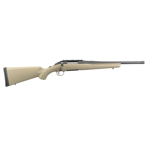 Display product reviews for Ruger American Ranch 300 BLK Bolt-Action Rifle