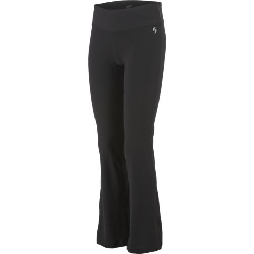 Soffe Juniors' Boot Pant