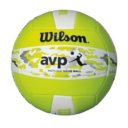 Display product reviews for Wilson AVP Camo II Bold Volleyball