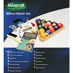 Mizerak™ Billiard Starter Set - view number 2