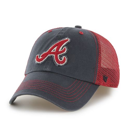 '47 Men's Atlanta Braves Taylor Closer Cap