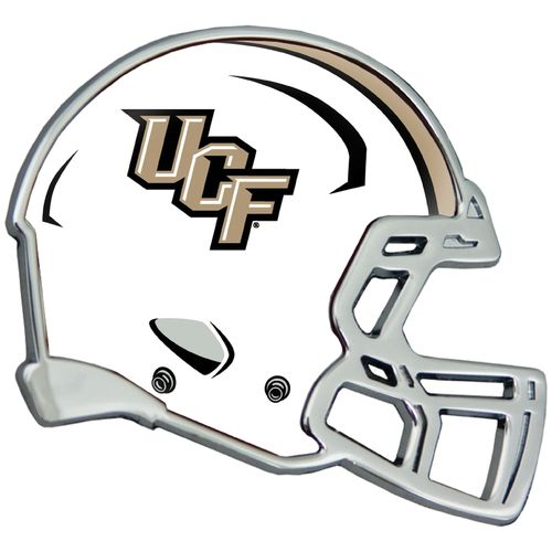 Stockdale University of Central Florida Helmet Auto Emblem