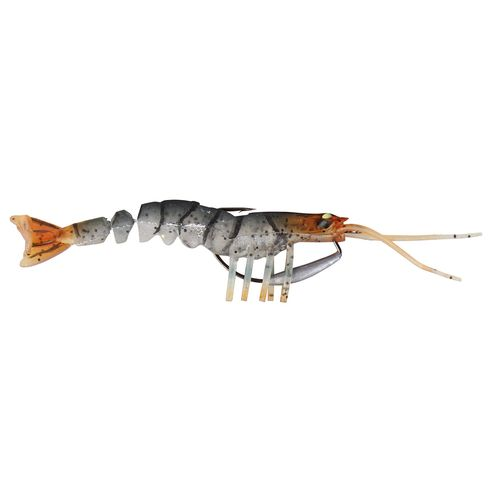 "Savage Gear 5"" TPE 3-D Manic Shrimp"