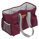 Logo™ Virginia Tech Junior Caddy Tote Bag
