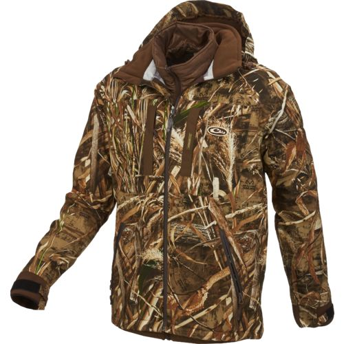 Drake Waterfowl Guardian Refuge HS 3-Layer Systems Coat