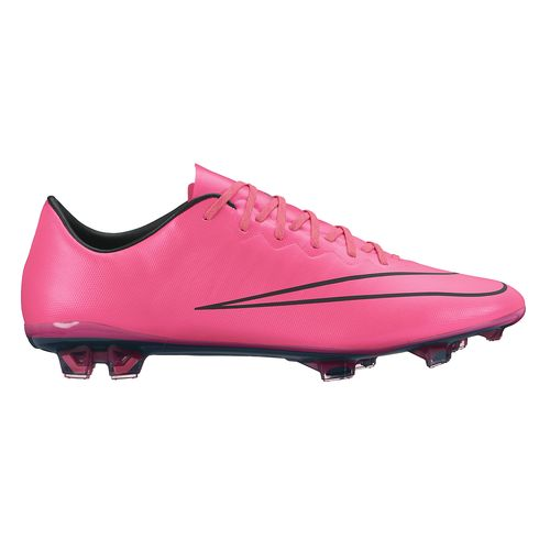 Nike™ Men's Mercurial Vapor X FG Soccer Cleats