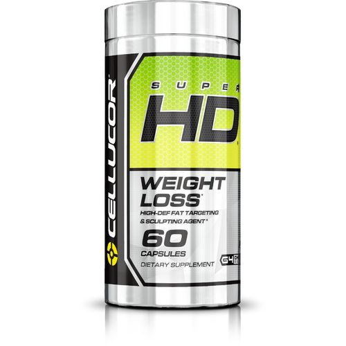 Cellucor Super HD Weight Loss Dietary Supplement - view number 1