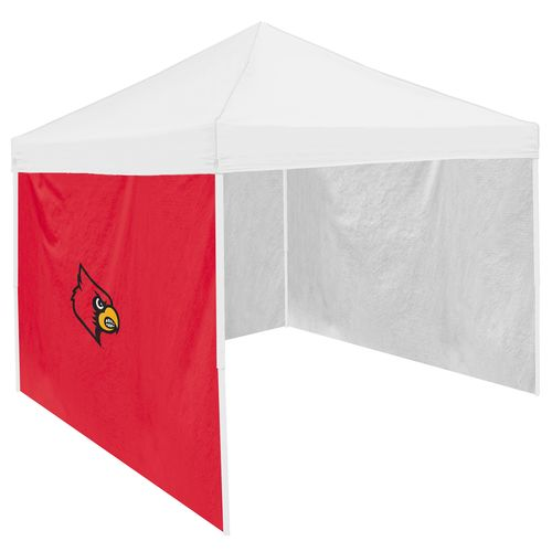 Logo University of Louisville Tent Side Panel - view number 1