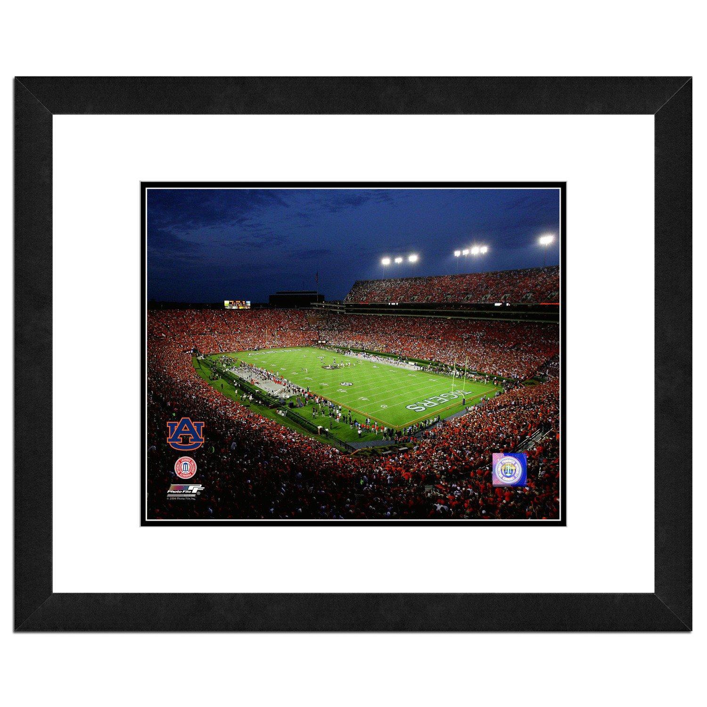 "Photo File Auburn University Jordan Hare Stadium 8"""