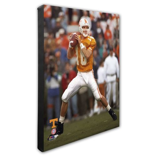 "Photo File University of Tennessee Peyton Manning 8"" x 10"" Action Photo"