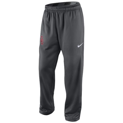 Nike Men's University of Oklahoma KO Fleece Pant