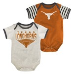 Texas Longhorns Infants Apparel