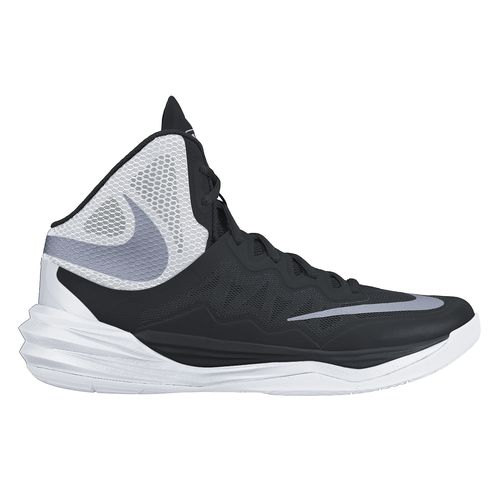 Nike Women's Prime Hype DF II Basketball Shoes
