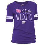 Kansas State Girl's Apparel