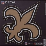 "Stockdale New Orleans Saints 6"" x 6"" Decal"
