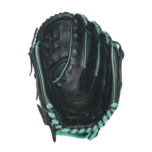 "Wilson Girls' Siren 12"" Fast-Pitch Softball Glove"