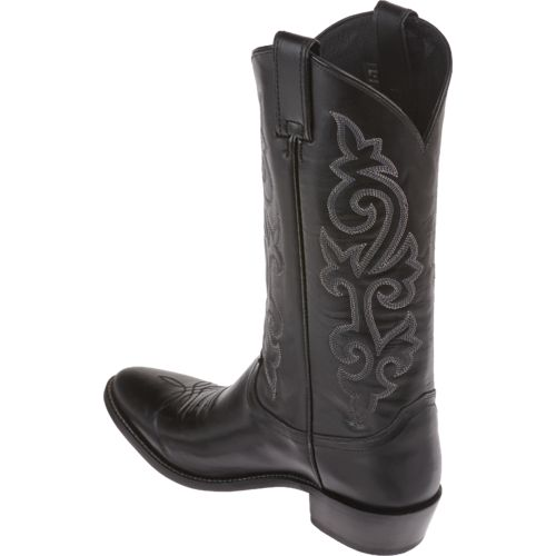 Justin Men's Western Calf Boots - view number 3