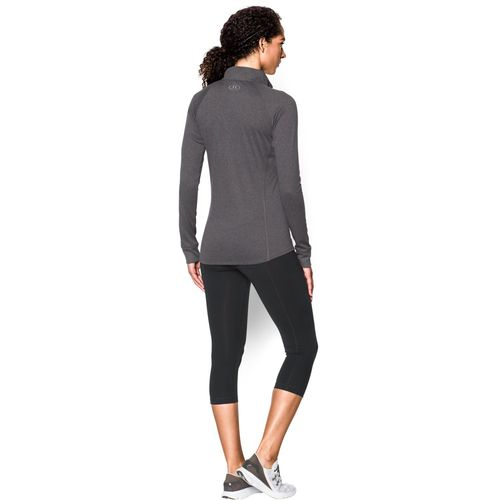Under Armour Women's UA Tech 1/2 Zip Pullover - view number 6