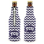 Kolder Texas Christian University Chevron Bottle Suit