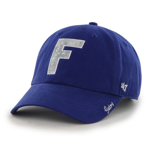 '47 Women's University of Florida Sparkle Clean Up Cap