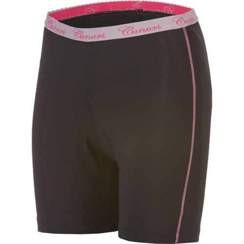 Canari Women's Gel Liner Cycling Short