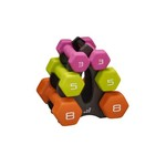 BCG™ 32 lb. Dumbbell Set