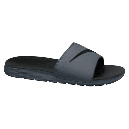 Display product reviews for Nike Men's Benassi Solarsoft Slide 2 Slides