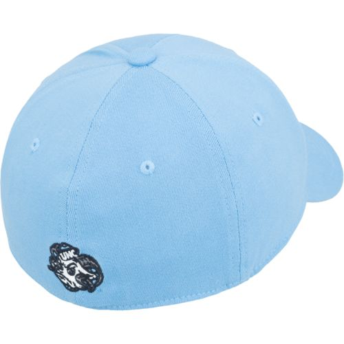 Top of the World Adults' University of North Carolina Premium Collection Memory Fit™ Cap - view number 2