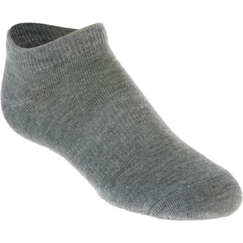 BCG™ Boys' Basic No-Show Socks 6-Pack