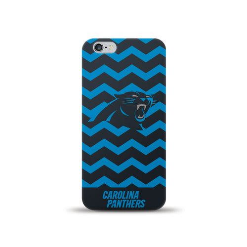 Mizco Carolina Panthers Chevron iPhone® Case
