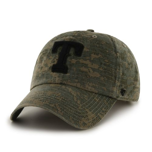 '47 Men's Texas Rangers Officer Cap