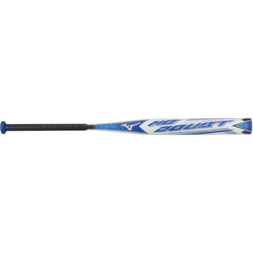 Mizuno 2016 Adults' No Doubt Slow-Pitch Softball Bat -12 - view number 2