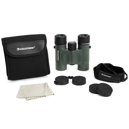 Celestron Nature DX Binoculars - view number 3
