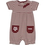 Glitter Gear Infants' Texas A&M University Jumper