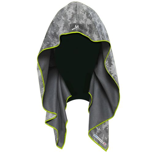 Mission Athletecare Cooling Techknit Hoodie