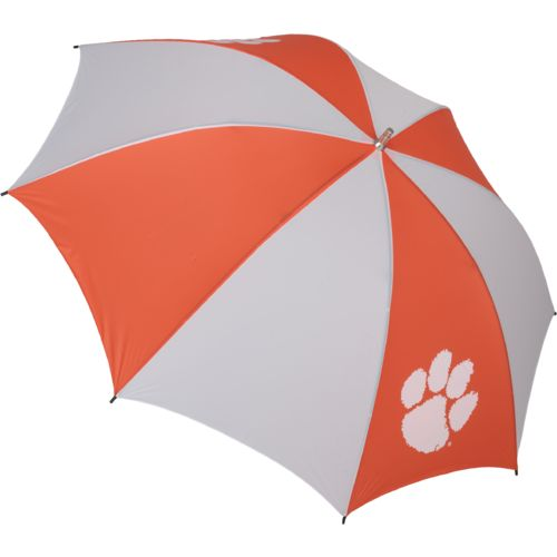 "Storm Duds Clemson University 62"" Golf Umbrella"
