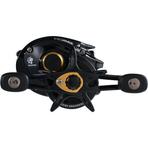 Abu Garcia Pro Max 3 Low-Profile Baitcast Reel - view number 2