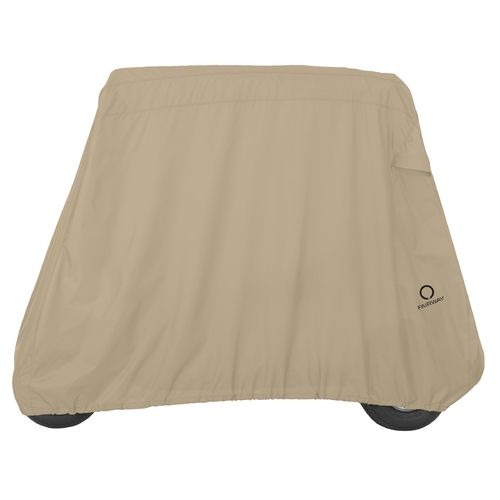 Classic Accessories Long Roof Golf Cart Cover - view number 2
