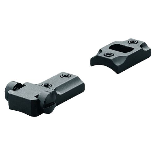Leupold Reversible 2-Piece Weaver-Style Base for Weatherby Mark V Lightweight Rifles and Centerfire
