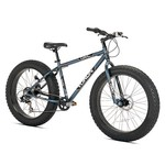 "GMC Men's Yukon® Fat Tire 26"" Bicycle"