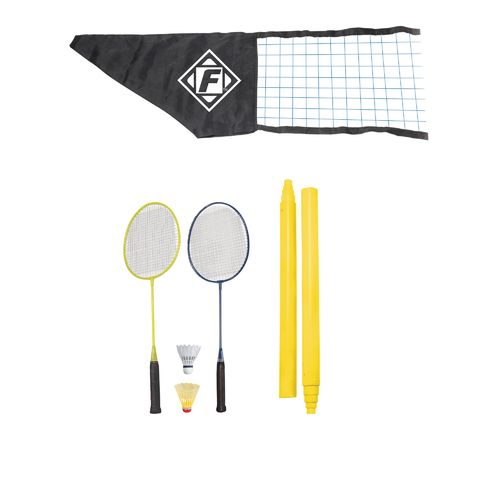 Franklin Quik Set Badminton Set