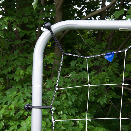 Franklin 6 ft x 12 ft Tournament Soccer Rebounder - view number 5