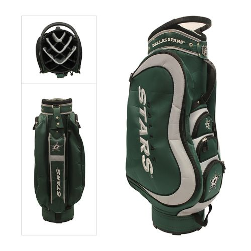 Team Golf Dallas Stars 14-Way Cart Golf Bag