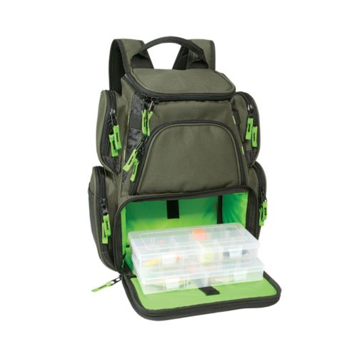 Wild River® Multitackle Small Backpack - view number 1